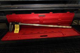 "DIGITAL CALIPER, SPI 13-614-3, 0 to 40""/1000mm"