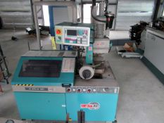 AUTOMATIC NC COLD SAW, KALAMAZOO MDL. C370ANC, new 2010, fully automatic, infinitely variable