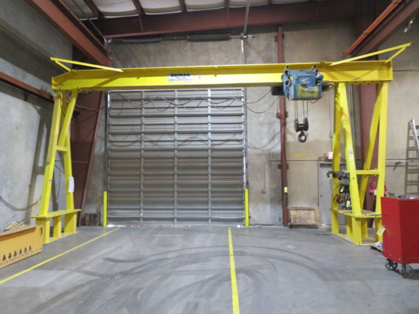 Redoe Mold South - WELL MAINTAINED MOLD SHOP EQUIPMENT