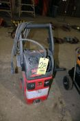 POWER WASHER, CLEANFORCE, 1,800 PSI, 1.5 GPM