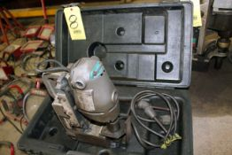 MAGNETIC BASE DRILL, MILWAUKEE