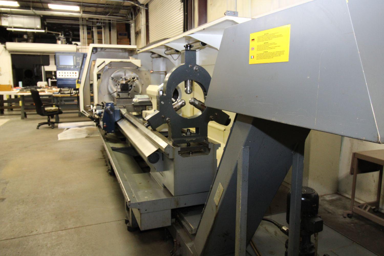 Langham Creek Machine Works
