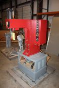 INSERTION PRESS, 6 T. cap. (missing lower part support) (Located at: Accurate, Inc., 1200 East 4th