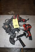 LOT OF ELECTRIC DRILLS: (2) Black & Decker & (1) Craftsman (Located at: Accurate, Inc., 1200 East