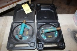 LOT OF POWER GRIP VACUUM SUCTION DISKS, (2) WPG BRAND (for handling class) (Located at: Accurate,