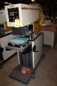 PAD PRINTER, UNITED SILICONE MDL. UP450, 120 v., S/N PCA0100292 (Located at: Accurate, Inc., 1200