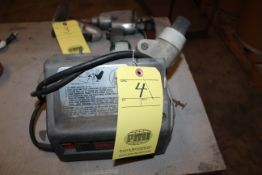 INDUSTRIAL DRILL BIT SHARPENER, BLACK & DECKER, H.D. (Located at: Accurate, Inc., 1200 East 4th