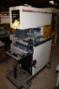PAD PRINTER, UNITED SILICONE MDL. MP670, S/N N.A. (Located at: Accurate, Inc., 1200 East 4th Street,