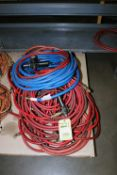 LOT OF AIR LINE