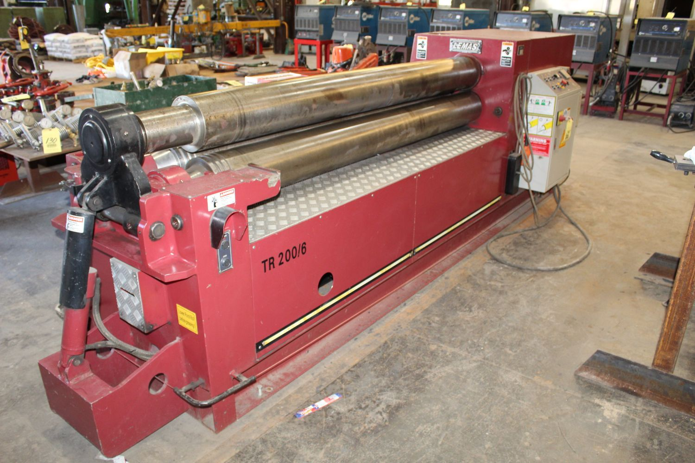 Longview Fab & Machine, Inc.- CNC FABRICATION & MACHINE SHOP CLOSING!