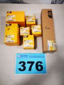 ASSORTED CATERPILLAR, 303/305, PARTS (NEW IN BOX) (I#376)