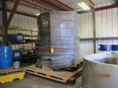 Inductatherm Medium Frequency Coil (LOCATED IN COLUMBIANA, AL)