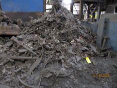 LOT: Assorted Steel Scrap (LOCATED IN COLUMBIANA, AL)