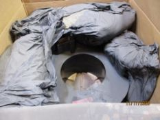 Current Transformer (for medium frequency furnace) (LOCATED IN COLUMBIANA, AL)