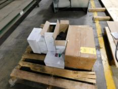 LOT: Lithium Grease on (1) Pallet