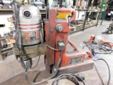 Milwaukee Magnetic Drill Press