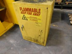 Eagle 12 Gallon Flammable Liquid Storage Container