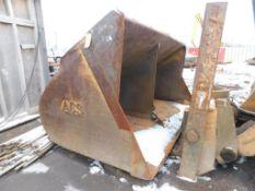 ACS 144 in. x 72 in. Bucket