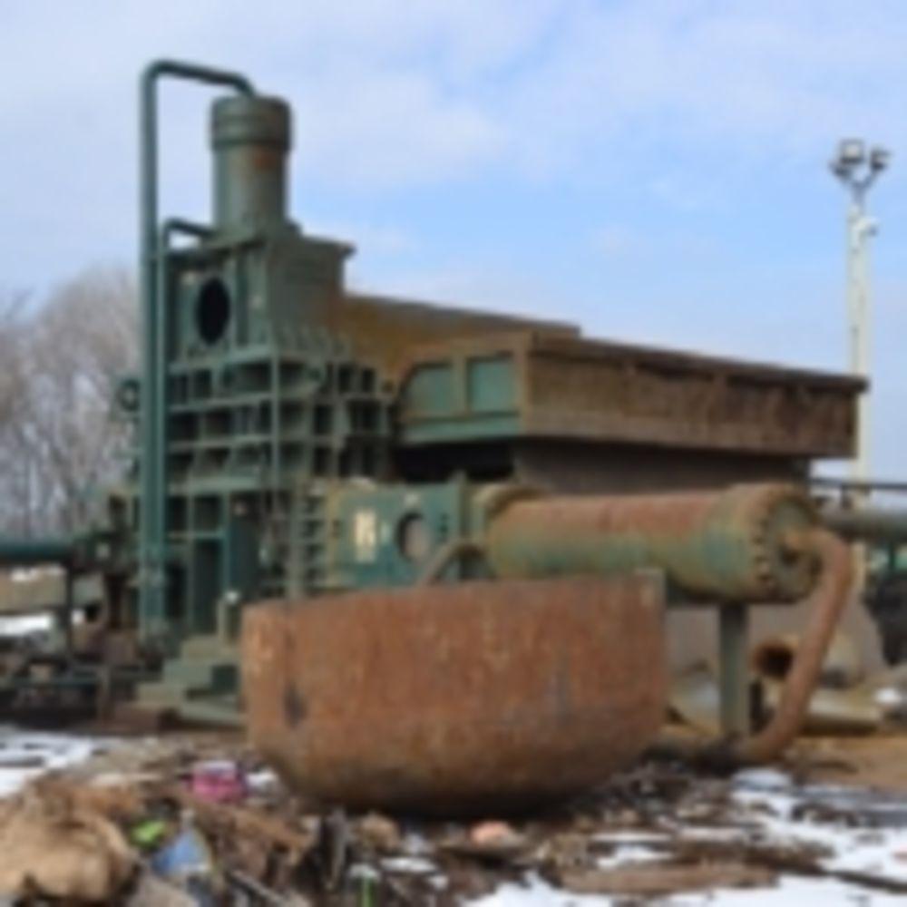 Scrap Metal Services, LLC