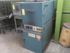 Grieve 12 kw Electric/Gas Furnace Model BAF-12248, S/N 71011, 10 in. x 12 in. (#426), LOCATION: TOOL