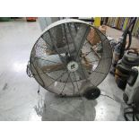 TPI 42 in. Air Circulator