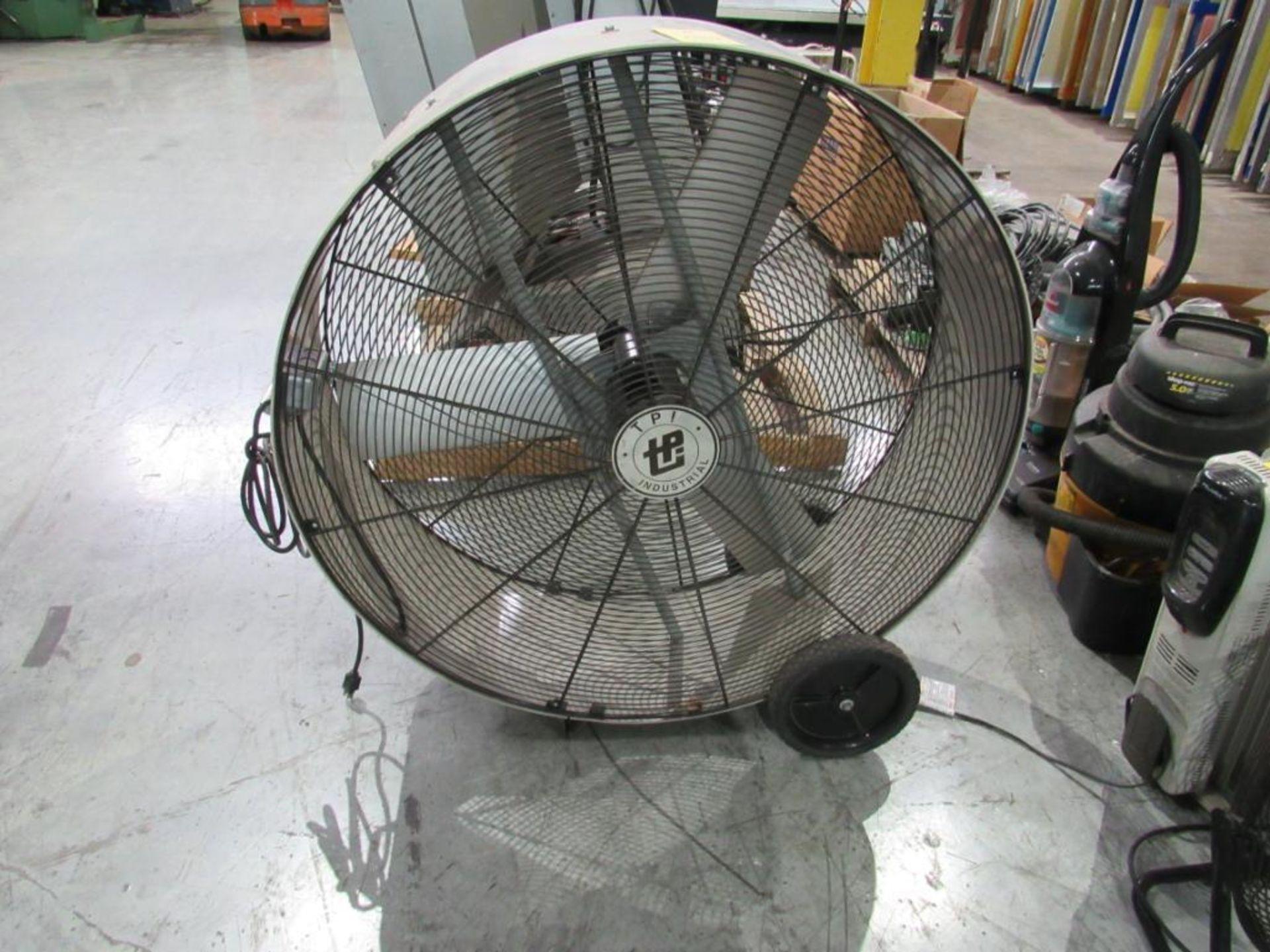 TPI 42 in. Air Circulator