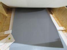 EFI Vutek Inc. Vacuum Table (new in box), 40 in. x 80 in. approx.
