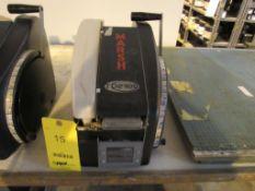 Marsh TD-2100 Portable Tape Dispenser