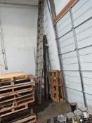 30 ft. Aluminum Extension Ladder