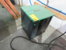 Speedaire Dryer, Model 3YA53A, S/N 18B1153YA53A0821