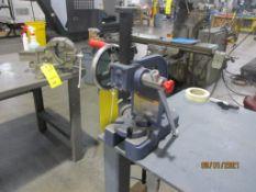 Palmgren 1-Ton Compound Mandrel Press