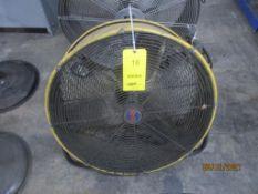 Shop Fan, 26 in.