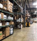 LOT: All On-Site Inventory, Intellectual Property including Telephone Number, Customer List and
