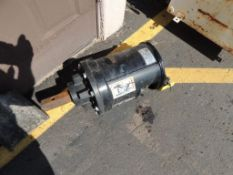 Caterpillar A19B Auger Drive Unit Only, S/N SMR10725 (Yard 2), LOCATION: 2435 S. 6th Ave.,