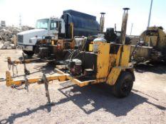Leeboy 250 Towable Tack Distributor (#E-3), LOCATION: 2435 S. 6th Ave., Phoenix, AZ 85003