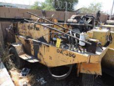 Blaw Knox DA-350 Seal Coating Machine, (NOT RUNNING) (#39), LOCATION: 2435 S. 6th Ave., Phoenix,