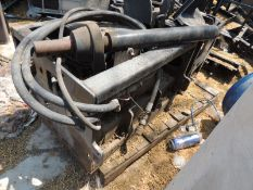 Caterpillar Hydraulic Screed and Auger Parts,LOCATION: 2435 S. 6th Ave., Phoenix, AZ 85003