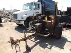 Leeboy 250 Towable Tack Distributor (#E-2), LOCATION: 2435 S. 6th Ave., Phoenix, AZ 85003