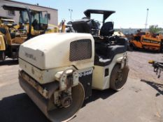 2006 Ingersoll Rand DD-34HF Roller, S/N 186680, 2139 Hrs. Indicated, (#55), LOCATION: 2435 S. 6th