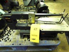 Craftsman 16 in. Scroll Saw (LOCATION: 520 DRESDEN ST., KALKASKA, MI 49646)
