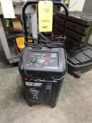 Schumacher Heavy Duty Automatic Battery Charger/Starter (LOCATION: 520 DRESDEN ST., KALKASKA, MI