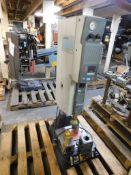 Branson Ultrasonic Welder Series 900 (LOCATION: 520 DRESDEN ST., KALKASKA, MI 49646)