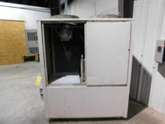 Berg Chilling Systems Chiller Model PA-10, S/N A4034 (Building 5) (LOCATED: 3201 S. ELM STREET,