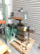 Induction Sealing Machine Model VPM-ISM 3000, S/N AN/060/001/1516 (Building 2) (LOCATED: 3201 S. ELM