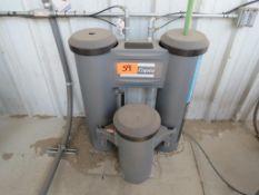 Atlas Copco OSC DIBT 355 Oil Water Separator, SN:8102045278 (DELAYED REMOVAL 9/30/21).