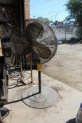 36 in. Pedestal Fan