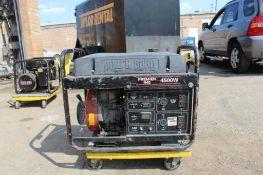 Power Gard Premier R45 4500 Watt Generator