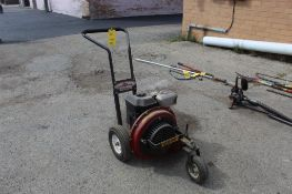 Merry Commercial Lawn/Pavement Blower