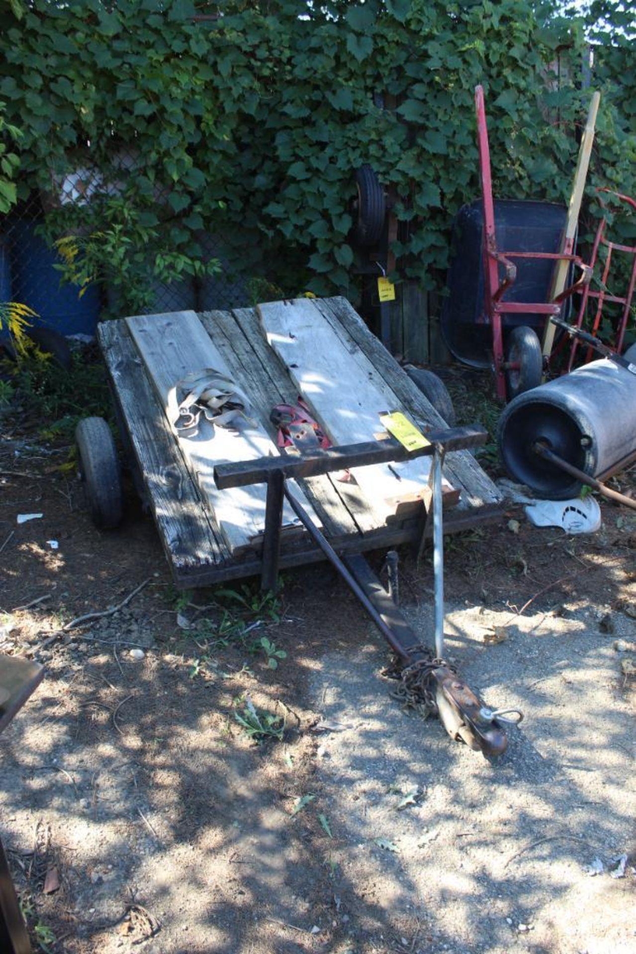 Skid Steer 66 in. Loader Bucket - Image 2 of 2