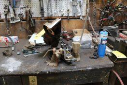 Stihl Chain Saw Sharpener